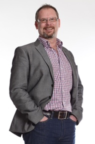 Jeppe Gadd, Channel manager Nordic, Kaspersky Lab