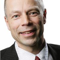 En minut med … Jon Risfelt, ny ordförande i Dialects styrelse