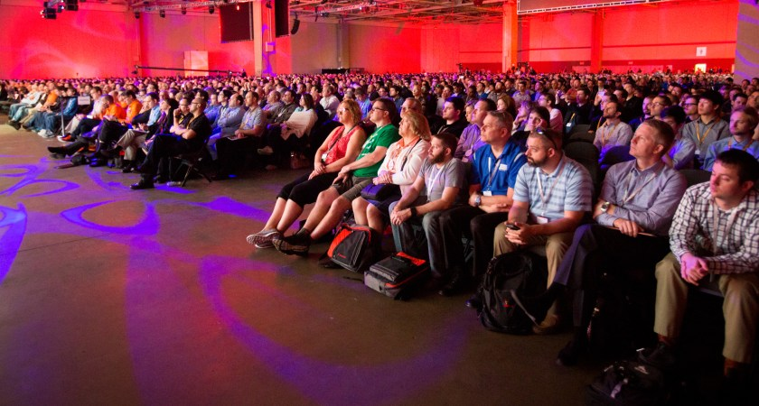 Solidworks World 2016