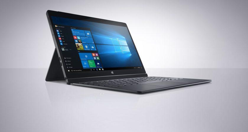 Dells mest omarbetade design någonsin bakom nya Latitude-serien