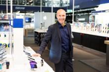 Apple Watch-lansering får smartklockan att lyfta