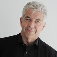 Olivier Thierry, marknadsdirektör på Zimbra.