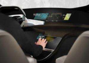 Smarta bilar kräver säker uppkoppling 1