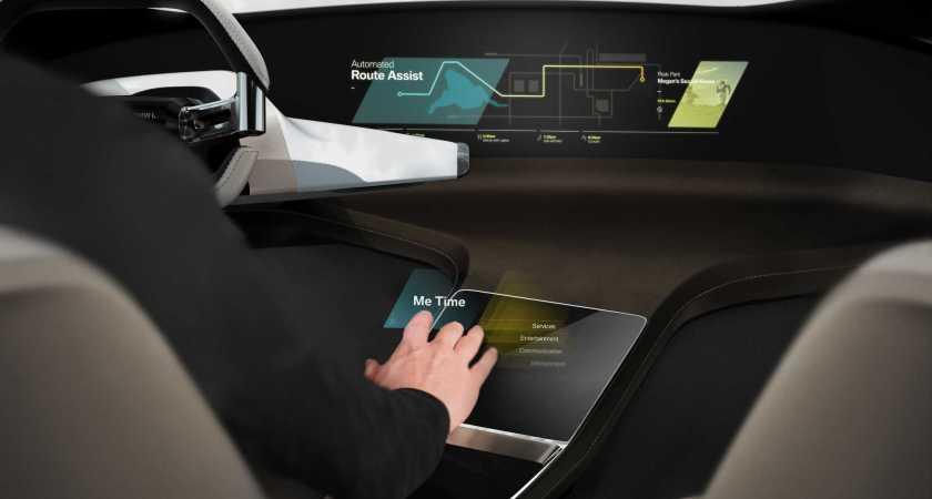 Smarta bilar kräver säker uppkoppling