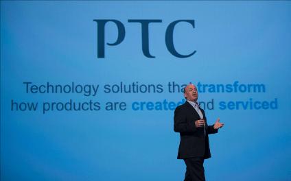 PTC utökar sin lösningsportfölj för att påskynda mjukvaru- och systemutveckling i Internet of Things-eran