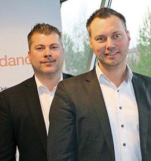 Nya ägare på Koneo Gävle satsar på tjänster