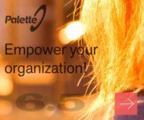 Palette Software lanserar PaletteArena 6.5 1