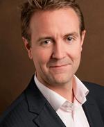 Johan Reventberg, JDA Software