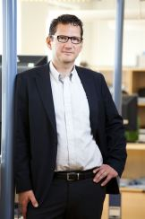 Roger Gotthardsson, Systems Engineering Director, Blue Coat Systems