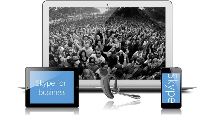 Cellip och IT Gården levererar Microsoft Cloud PBX till Netel
