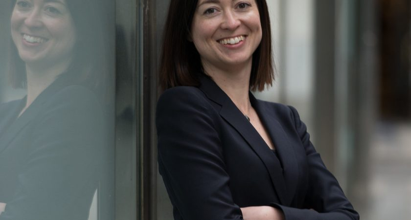 Juristen Sofia Edvardsen om anpassningen tillnya dataskyddsförordningen