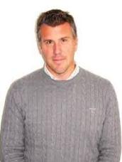 Staffan Peterson