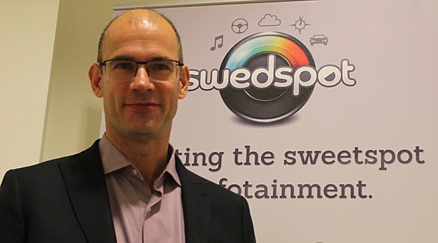 Swedspot en av grundarna i Nordic Car Connect Forum