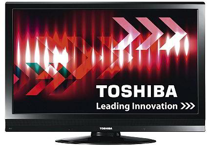 Toshiba lanserar nytt incitamentsprogram för den svenska kanalen