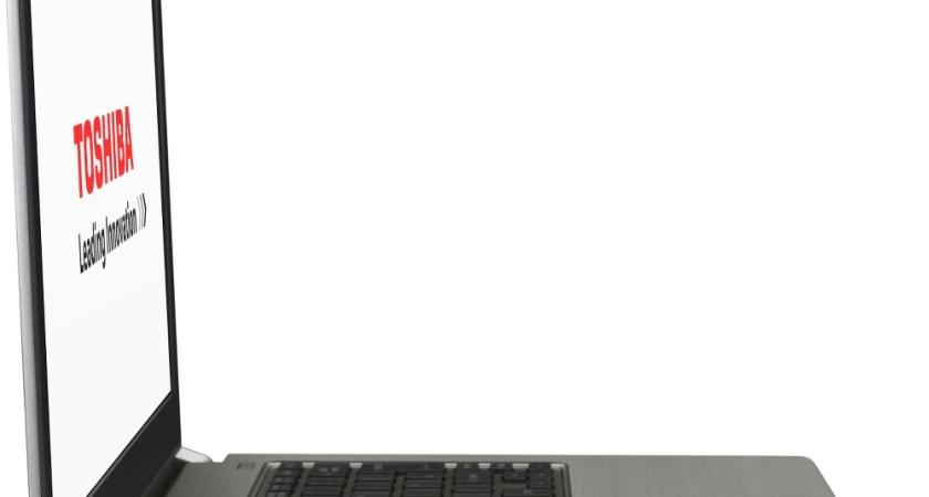 Testbloggen: Toshibas toppmodell Portege Z30-C inger förtroende
