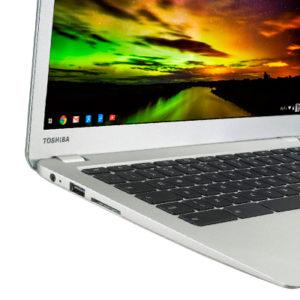 Toshiba Chromebook 2.