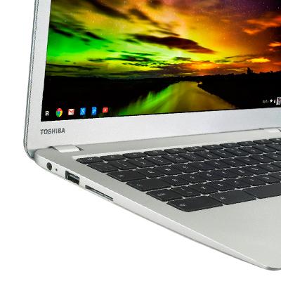 Toshiba släpper Chromebook 2 med två upplösningar