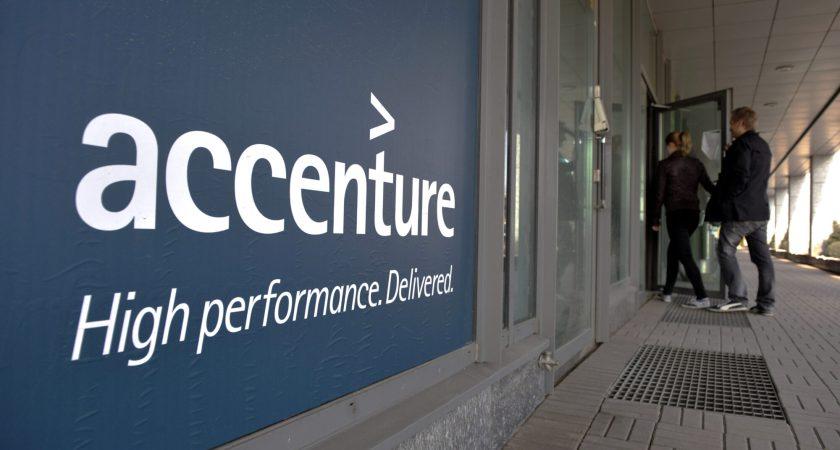 Specsavers väljer Accenture som IT-partner i omställningen mot en digital framtid