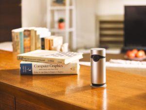 D-Link börjar sälja kameran Omna 180 med stöd för Apples ramverk för det smarta hemmet, Apple HomeKit 1