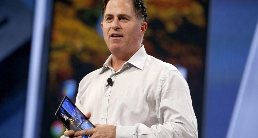 Igår blev det officiellt DELL köper EMC, den största IT affären någonsin