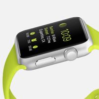 Analytiker dissar Apple Watch
