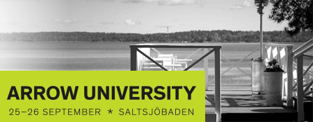 Arrow University