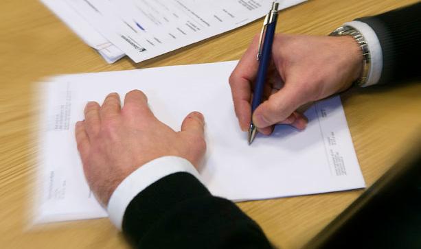 Tilldelningsbeslut från Energimarknadsinspektionen om leverans av iipax one