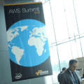 AWS Summit Stockholm