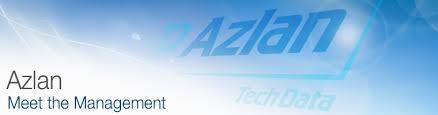 Tech Data Azlan tillkännager distributionsavtal med Aruba Network