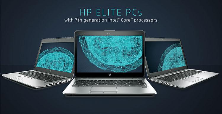 """HP levererar banbrytande innovation för att säkra """"Office of the Future"""""""
