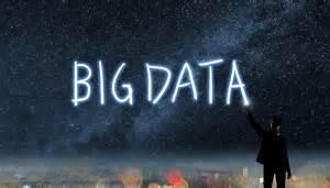I spåkulan för 2016: Fem trender inom Big Data