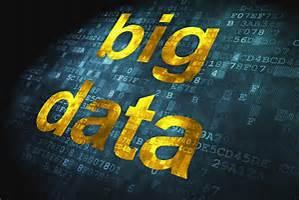 Big data för smarta återförsäljare