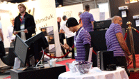 Blogg: Captech Expo 2014