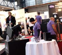 Blogg: Captech Expo 2014
