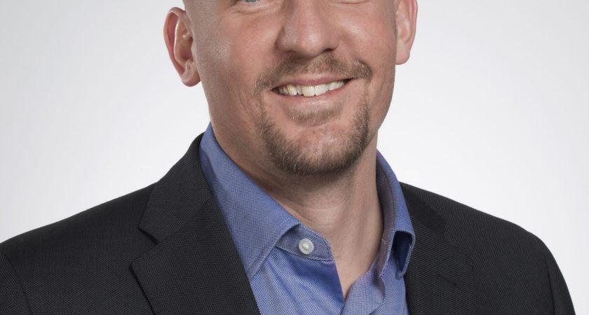 Joakim Wiling ny Sverigechef på Citrix