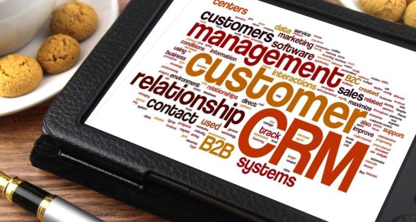 B3IT startar nytt bolag med inriktning mot CRM