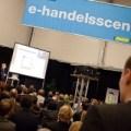 E-commerce Stockholm 2014