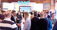 Blogg: EMC Forum 2014