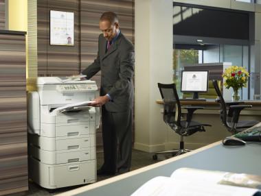 Enligt IDC är Epson skrivartillverkaren som förändrade marknaden