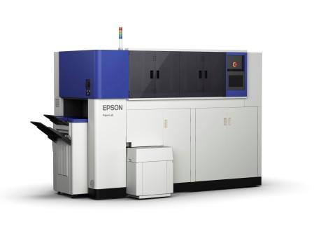 Epson PaperLab kommer till Europa – Revolutionerar återvinningen på kontoret!