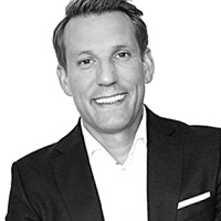 Fredrik Pürkner, Infront IT-partner