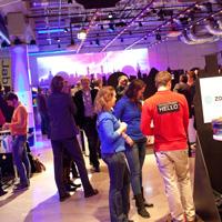 Partner kommer närmare Ingram Micros leverantörer på Hello 2014