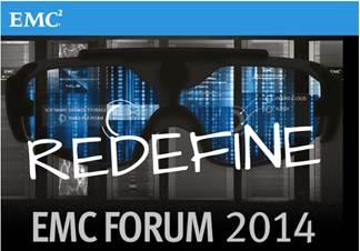 EMC Forum 2014