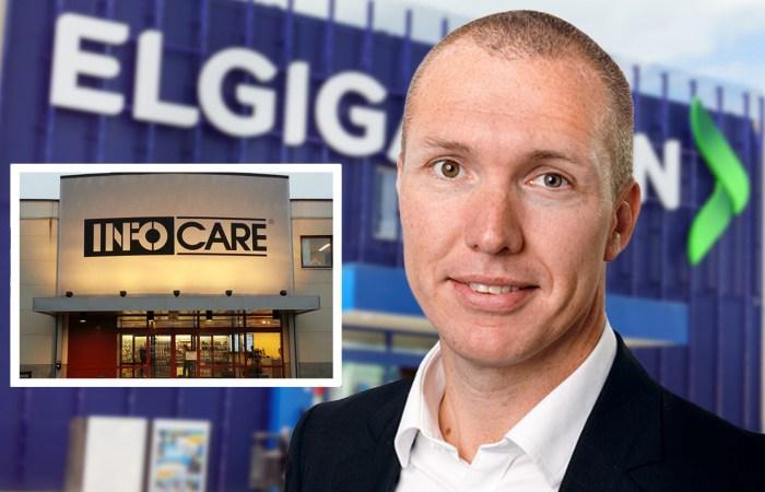 Elgiganten stärker erbjudandet – köper nordiskt serviceföretag