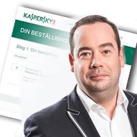 Kaspersky öppnar nätbutik för partner mot smb