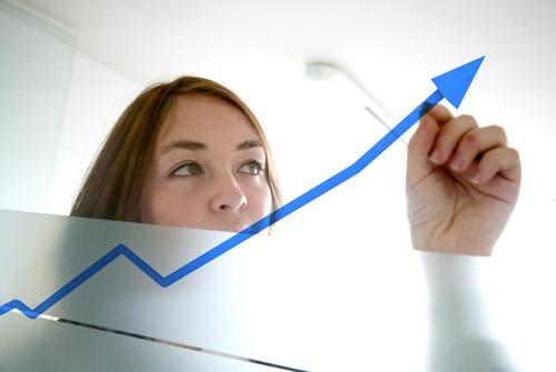 Flash-teknik som grund i förväntansekonomin