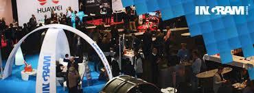 HELLO - Nordens trevligaste event för Telekom och IT 1