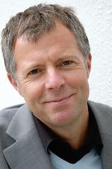 Lars Högberg, nordenchef Veeam.
