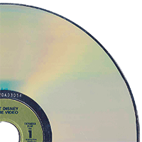 Retro: Laserdisc – dinosaurien bland lagringsformat