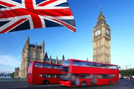 Rekordresande i nyår – London lockar flest svenskar